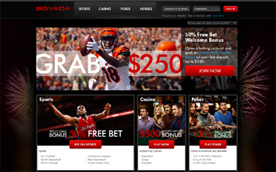 bovada cricket betting online sports games
